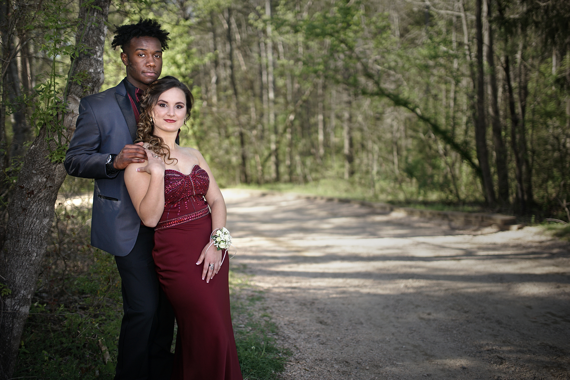 Charlotte Prom Pictures
