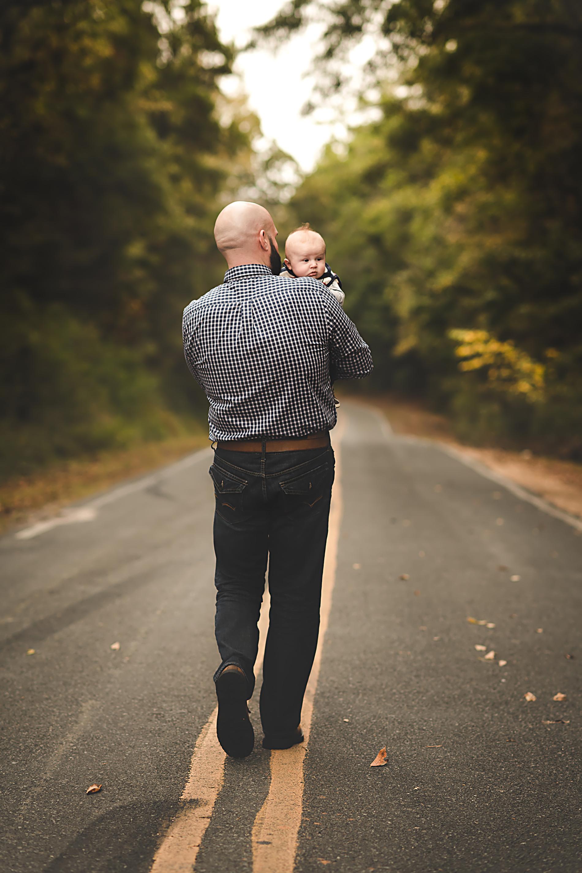 Concord Baby Photographer