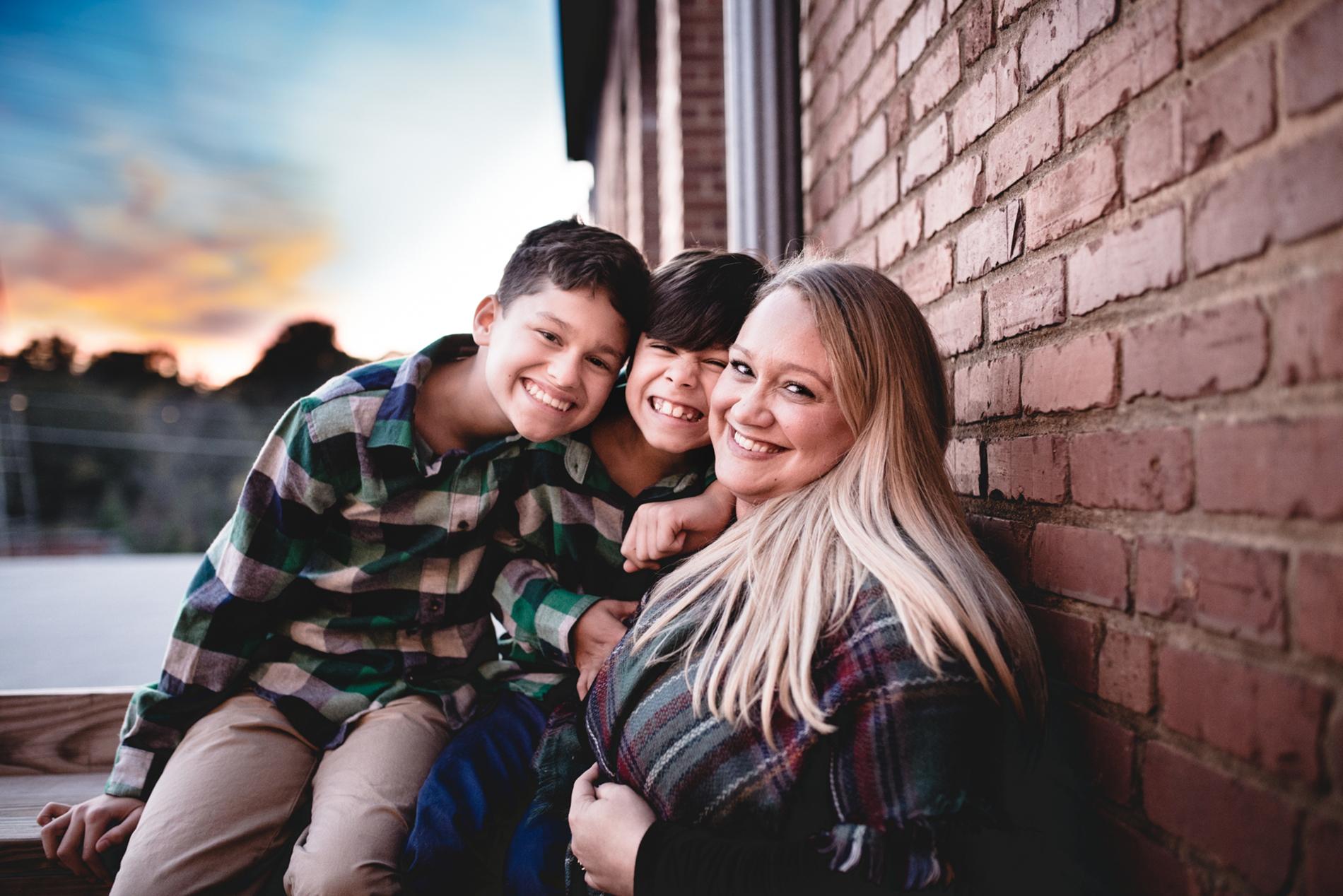 Concord Family