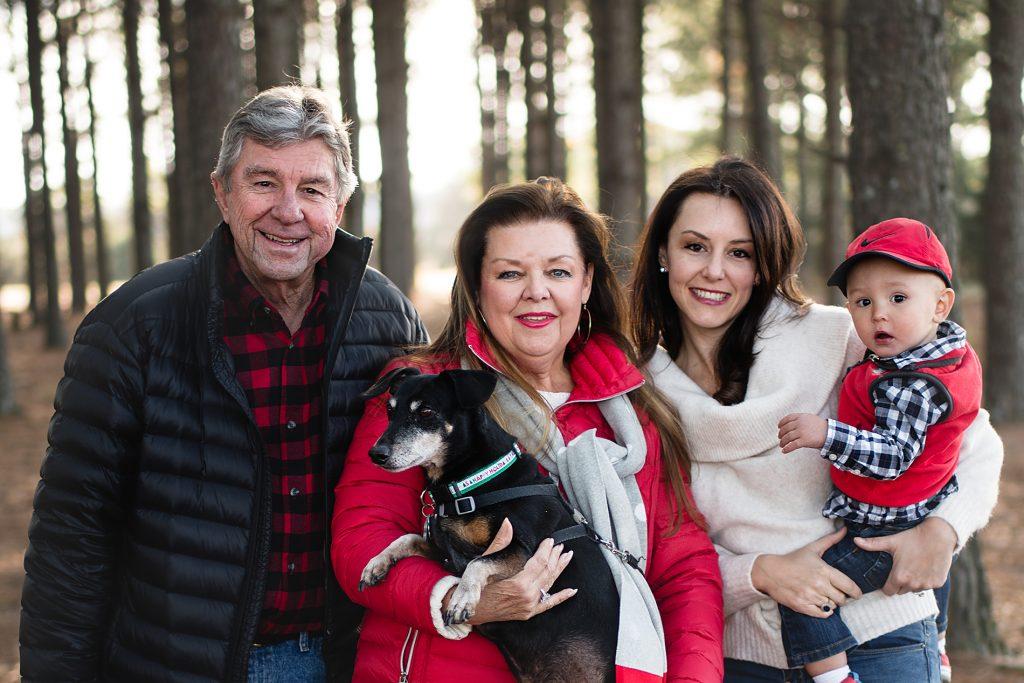 Concord Family Photographer Children