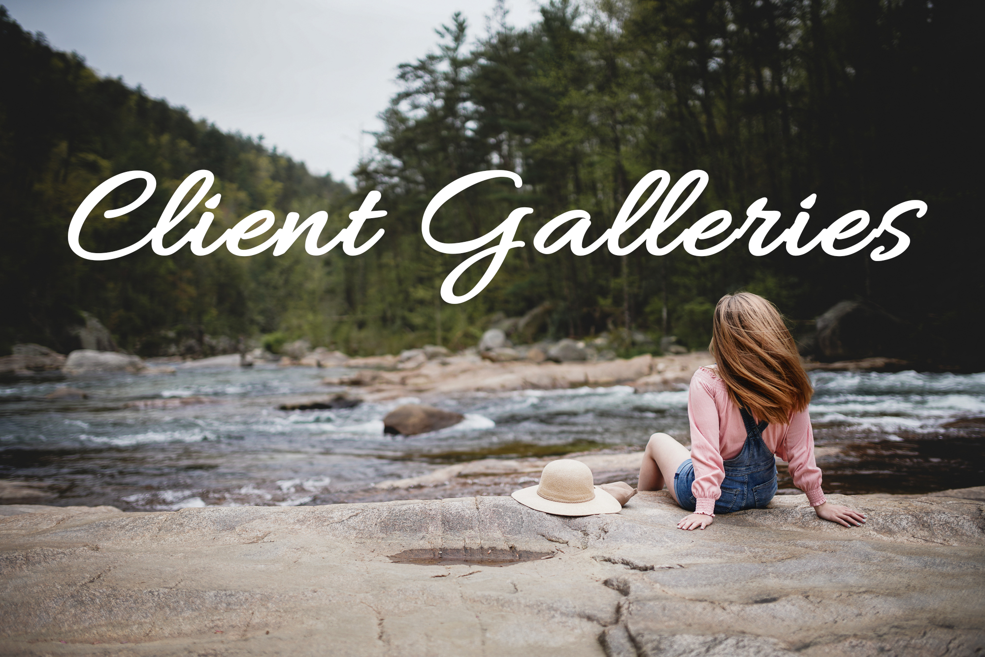 Client Galleries